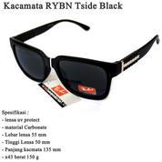 Kacamata Hitam Pria Tside Full (21279559) di Kota Jakarta Pusat