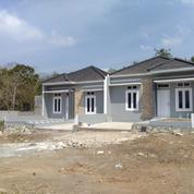 Rumah Jogja Hook Tepi Aspal Sangat Strategis Lingkungan Perumahan (21279575) di Kab. Bantul