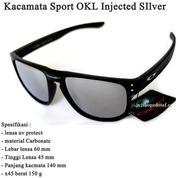 BISA COD Kacamata Pria INjected Sunglas (21279591) di Kota Jakarta Pusat