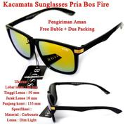 Sunglasses Pria Bos (21279647) di Kota Jakarta Pusat