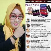 Kacamata K ION ( Kacamata Untuk Kesehatan ) (21279967) di Kota Bekasi