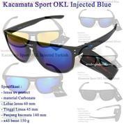 Kacamata Pria OQL INjected (21280879) di Kota Jakarta Timur
