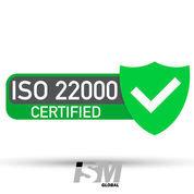 ISO 22000 Adalah (21280907) di Kota Jakarta Selatan