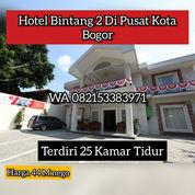 Hotel Aktif Di Pusat Kota Bogor Jawa Barat (21283283) di Kota Bogor