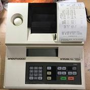 Spirometer Brentwood, Spiroscan 2000, Japan