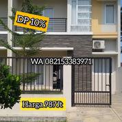 Rumah 2 Lantai Mewah Dan Murah Di Dekat Kota Wisata (21284215) di Kab. Bogor