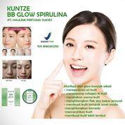 Kuntze BB Glow Spirulina Cream BPOM Original (21284447) di Kota Bekasi