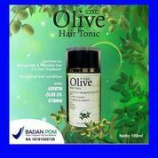 [SYB] Hair Tonic Olive 100ml / ORIGINAL & BPOM [Hair Tonic] (21284463) di Kota Bekasi