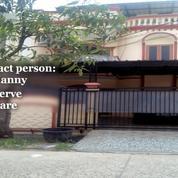 Rumah 2.5 Sdh Cor Semua Harga Minimalis Di Harapan Indah (21285379) di Kab. Bekasi
