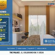 Apartmen The Palace Jogja Dp Suka Suka Angsuran Hanya 3,5 Juta ,Cicilan Sampai 30 Tahun (21286311) di Kota Yogyakarta