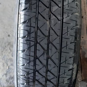 Ban Bridgestone S248 165/80/R14.