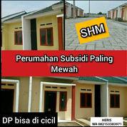 Perumahan Subsidi SHM Murah DP Ringan Bebas Banjir (21288671) di Kab. Bekasi