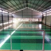 Lantai lapangan futsal interlock (2129027) di Cikarang
