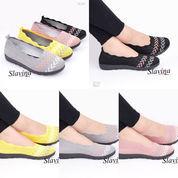 Sepatu Slavina Flat Shoes Series TL105 (21290755) di Kota Batam