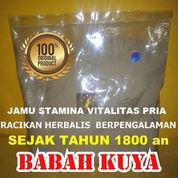 OBAT SEHAT PRIA BABAH KUYA (21291155) di Kota Bandung