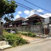 Tanah Kosong Di Lingkungan Elite Tukad Badung Renon Dkt Tkd Petanu Panjer (21292579) di Kota Denpasar