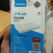 VIVAN VPB-A10 Power Bank 10000mAh (21292655) di Kota Jakarta Barat