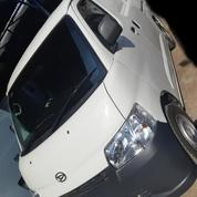 Forsale Daihatsu Grand Max Blind Van Warna Putih Tahun 2015
