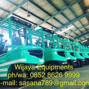 Forklift Mitsubishi Terlaris\Wijaya Equipments (21299427) di Kab. Purwakarta