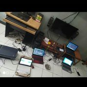 Service Laptop, Komputer Juga Printer. Bisa Dipanggil (21299923) di Cileunyi