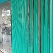 Pintu Folding Gate Baru Daerah Jakarta Timur (21300519) di Kota Jakarta Timur