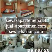 Sewa Apartemen Harian, Mingguan, Bulanan Dan Tahunan Di Kalibata City (21300891) di Kota Jakarta Selatan