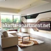 Verde Residences Apartment 2+1 BR 170 M2 Fully Furnished (21300987) di Kota Jakarta Selatan