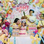 Birthday Cake Dan Dessert Table Dekorasi Balon Bali (21302295) di Kota Denpasar