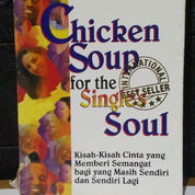 Chicken Soup For The Couple's Soul (21304519) di Kota Bandung