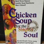 Chicken Soup For The Single's Soul (21304635) di Kota Bandung
