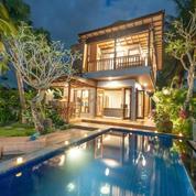 Villa Di Ubud, Gianyar Bali. Full Furnished View Sawah. (21307171) di Kota Tangerang Selatan