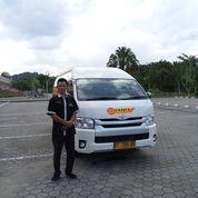 Travel Bandara Apt Pranoto Samarinda - Sangatta PP (21308827) di Kota Bontang