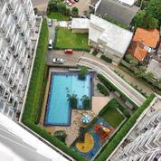 Sewa Bintaro Plaza Tower Altiz 2 Kamar Furnished View Pool (21309231) di Kota Tangerang Selatan