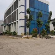 Gudang Dan Kantor Ex.Pabrik Jababeka 3 Cikarang (21309695) di Kab. Bekasi