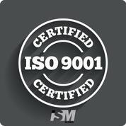Jasa Sertifikasi ISO I ISO 9001 HACCP (21312291) di Kota Jakarta Selatan