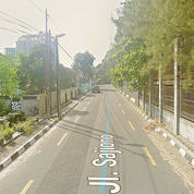 Rumah Pinggir Jalan Area Kotabaru Yogyakarta (21312303) di Kota Yogyakarta