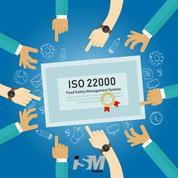 ISO 22000 HACCP (21312511) di Kota Jakarta Selatan