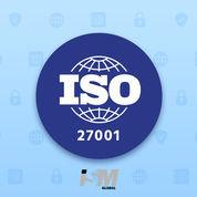 Jasa Sertifikasi ISO I ISO 27001 Forms (21312635) di Kota Jakarta Selatan