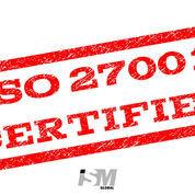 ISO 27001 Foundation (21312671) di Kota Jakarta Selatan