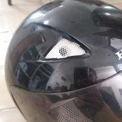 Helm Fullface Honda Belum Pernah Dipakai