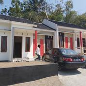 Rumah Siap Huni Jogja One Gate Bisa KPR Cuma 298 Juta (21318015) di Kab. Bantul