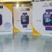 I-Cherry C-02 - Watch Phone - Jam Anak Anak Masa Kini (21318419) di Kab. Medan