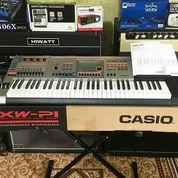 Keyboard Yamaha Casio