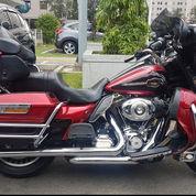 Harley Ultra Classic 2012 FP