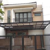 Rumah Mewah Murah Jakarta Timur Pondok Kelapa Aman Strategis (21321579) di Kota Jakarta Timur