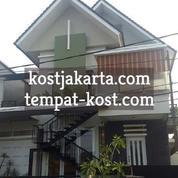 Kost Di Kebayoran Baru Jakarta Selatan Aletha Residence 2 Pria / Wanita