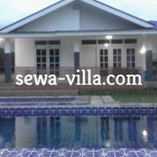 Sewa Villa Baru Dibangun, Sangat Dekat Dengan Taman Safari, Puncak, Bogor Villa Griya Nena 1 (21322951) di Kota Bogor