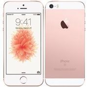 APPLE IPhone SE 16GB-Rose Gold