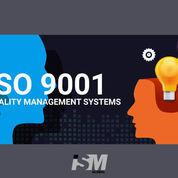 ISO 9001 Healthcare (21325899) di Kota Jakarta Selatan