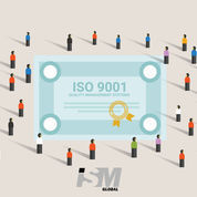 ISO 9001 High Level Structure (21325903) di Kota Jakarta Selatan
